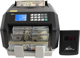 Royal Sovereign Counterfeit Bill Detector - 433302