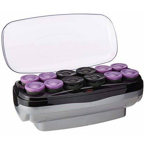 Conair Heat Waves Jumbo and Super Jumbo Ceramic Hot Rollers 12 CT - C - CHV14X