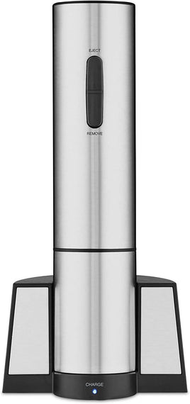 Cuisinart Electric Wine Opener (Stainless Steel) - CU-CWO-25