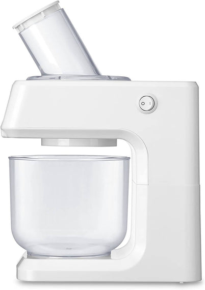 Cuisinart Prep Express Slicer, Shredder and Spiralizer (White) - CU-SSL-100