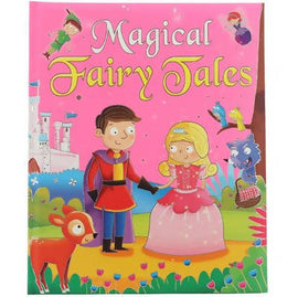 Magical Fairy Tales Story Book Ideal for kids reading & Bed time story -403911