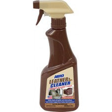 ABRO Leather & Vinyl  Cleaner LC-472 (MABR0006)