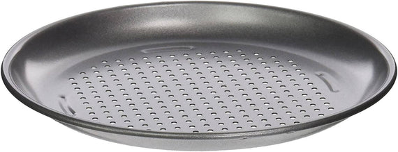 Cuisinart Mini Pizza Pans - Set of 4 (Black) - CU-CMBM-4PP