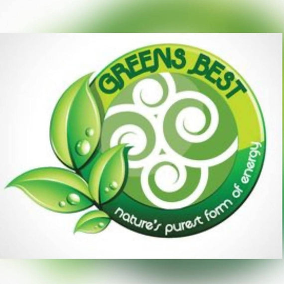 Greens Best Grapeseed Oil 3Lt - 04023226901