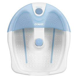 Conair Foot Spa with Bubbles & Heat - A luxurious spa experience awaits you with our relaxing foot bath - C-FB5X