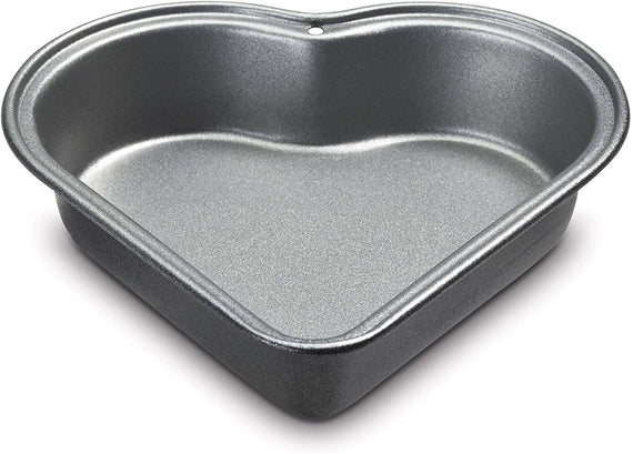 Cuisinart Mini Heart Pans (Set of 4) - CU-CMBM-4HRT1