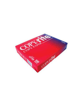 Copyrite Copy Paper(case) 8.5''x11'' Multipurpose office paper provides consistent runnability and image quality on all office imaging equipment, making it a great everyday paper choice-236197