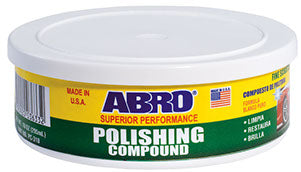 ABRO Polishing Compound Superior Performance PC-310 (MABRO078)