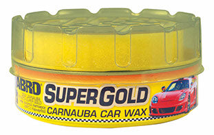 ABRO Super Gold Paste Wax PW-400 (MPWA0001)