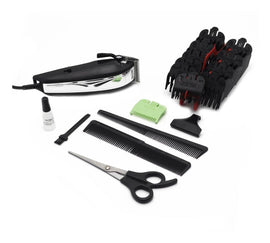 Chrome Pro Complete Haircutting Kit - LT - 19520 - 5308