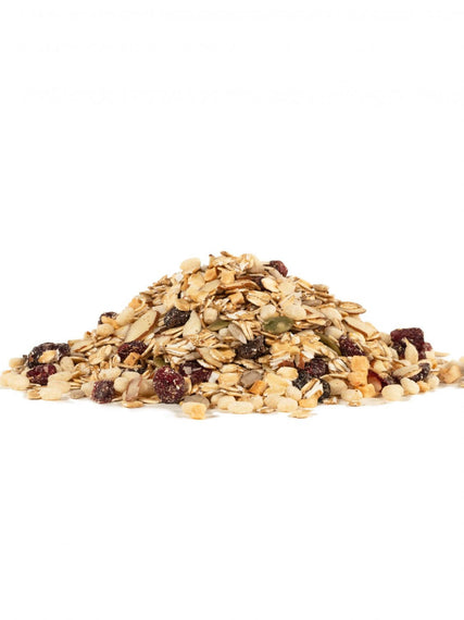 Bob Red Mill Gluten Free Muesli Cereal 16oz - 03997800366