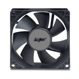 AGILER 80 MM PC COOLING FAN - AGI-8025S