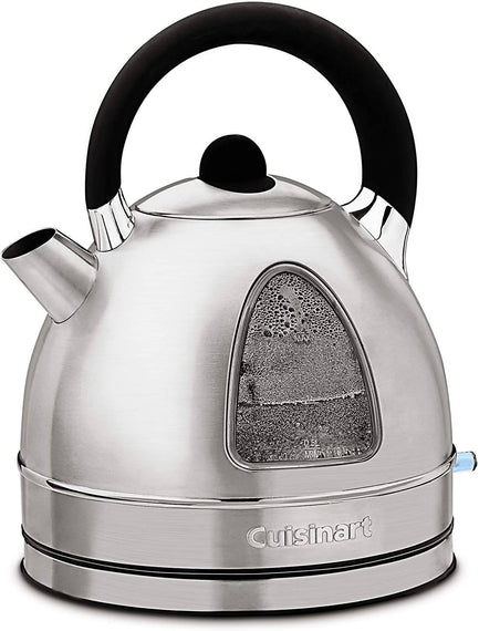 Cuisinart Cordless Stainless Steel Electric Kettle - CU-DK-17