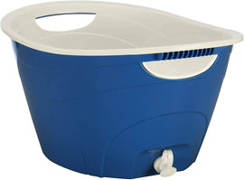 Creative Ware Insulated Party Tub with Drain Plug-13385