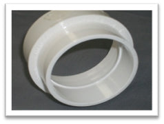 PVC Reducing Bushing DWV