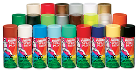 ABRO® High Quality Spray Paints