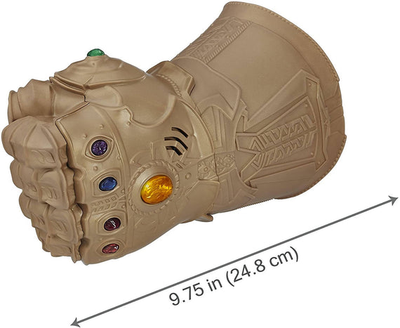 Marvel Infinity War Infinity Gauntlet Electronic Fist - PN00022026