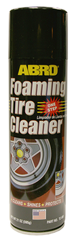 ABRO Foaming Tire Cleaner TC-800 (MABR0008)