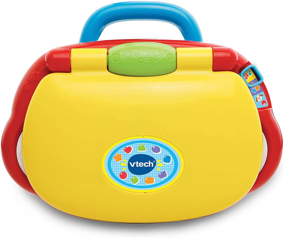 Vtech Baby Laptop Toy Multicolor - 80-191203