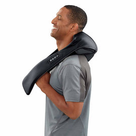 Homedics Neck/Shoulder Massager with Heat-23276