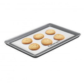 Cuisinart Silicone Baking Mat provides a nonstick surface for even baking and easy release - CU-CTG-00-BM