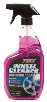 ABRO Wheel Cleaner WC-160 (MABRO009)