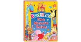 Bedtime Two Minute Tales Inspiration for You to Read with Your Child - to Comfort and Enlighten-403914