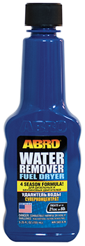 ABRO Water Remover Fuel Dryer WR-503-6-R (MABRO068)