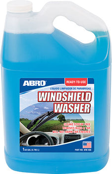 ABRO Windshield Washer Ready To Use Formula WW-456 (MABRO027 )