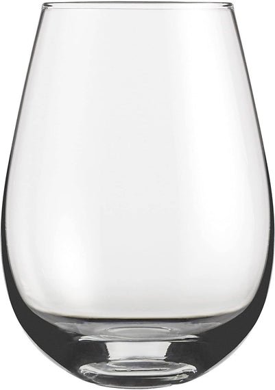Cuisinart Stemless White Wine Glasses (Set of 4) - CU-CG-S4W
