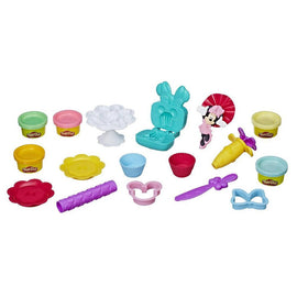 Play-Doh Minnie Mouse Treats Set - PN00026086