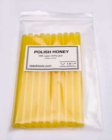 Polish Honey HOT Glue