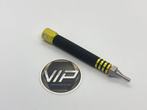 VIP 3.0  STANDARD PDR Interchangeable Knockdown with Regular tip