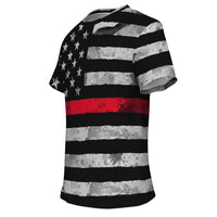 Red Line T-shirt
