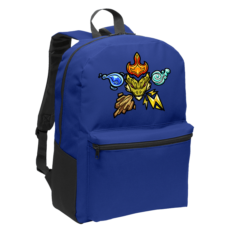 Elemental Nation Backpack