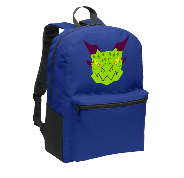 Drake Dragon Backpack