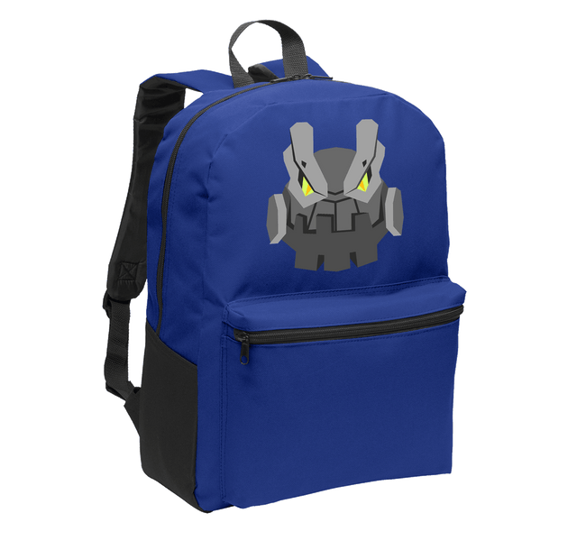Clang Dragon Backpack