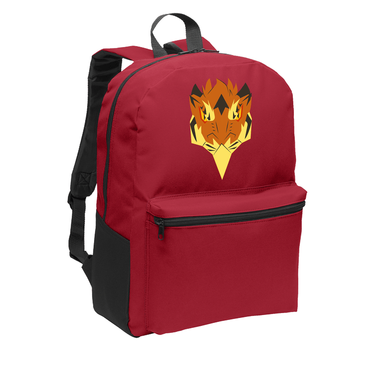 Tigris Dragon Backpack