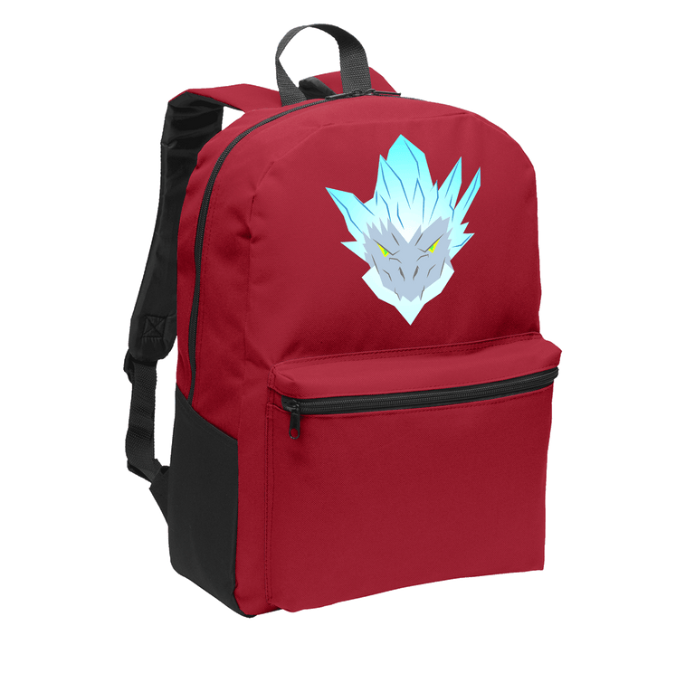 Shard Dragon Backpack