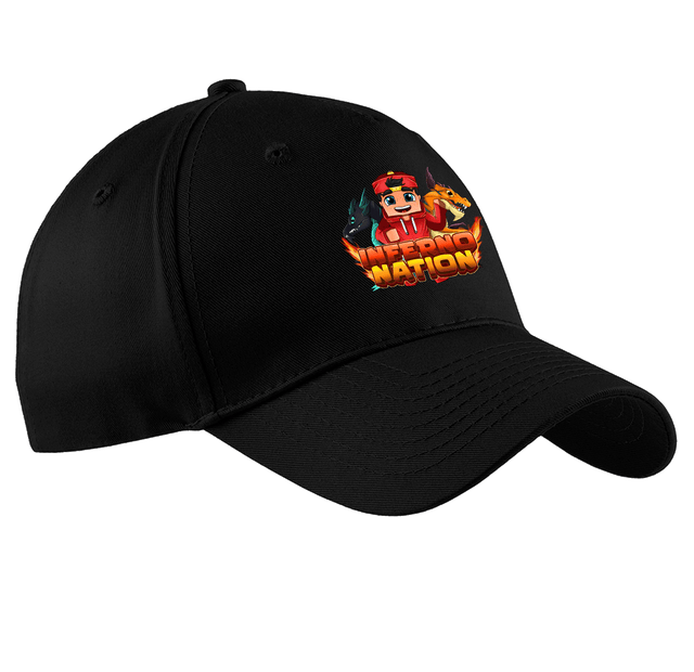 Inferno Nation Cap