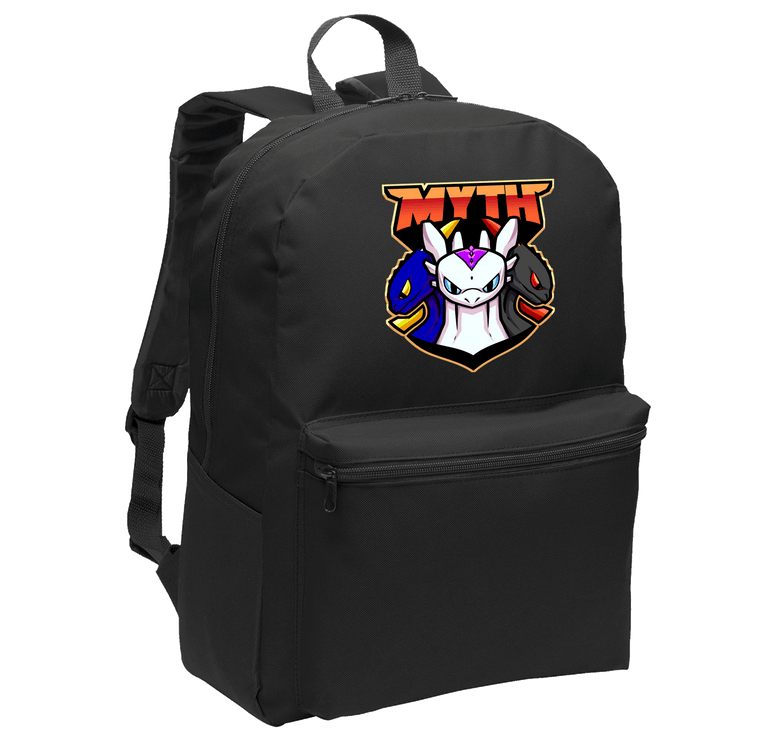 Myth Dragon Backpack
