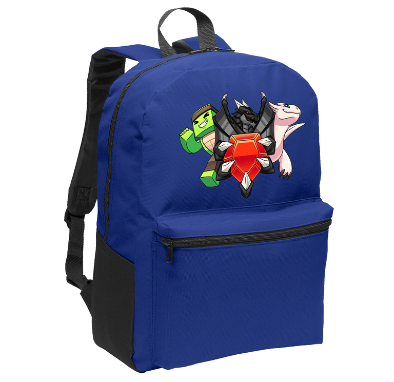 Myth Nation Backpack
