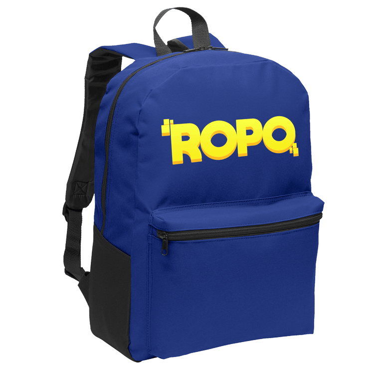 Ropo Backpack