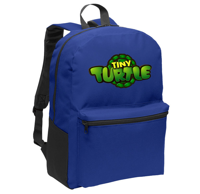 Tiny Turtle Backpack