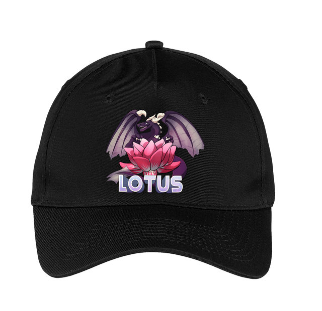 Little Kelly Lotus Nation Cap