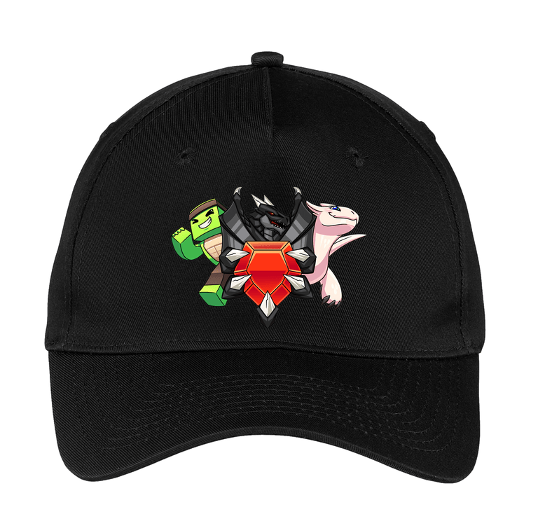 Myth Nation Cap