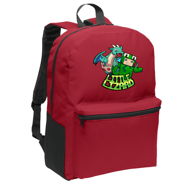 Little Lizard Backpack
