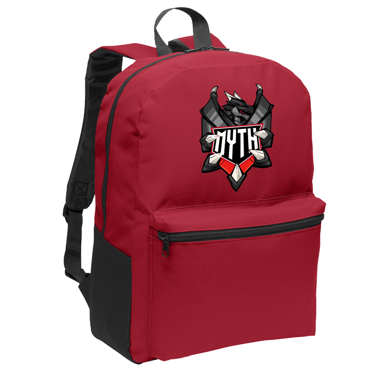 Myth Ruby Backpack