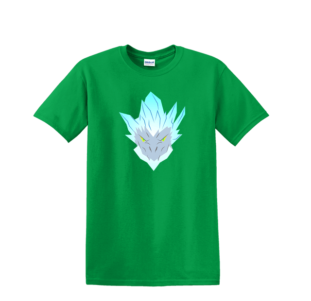 Shard Dragon Tee