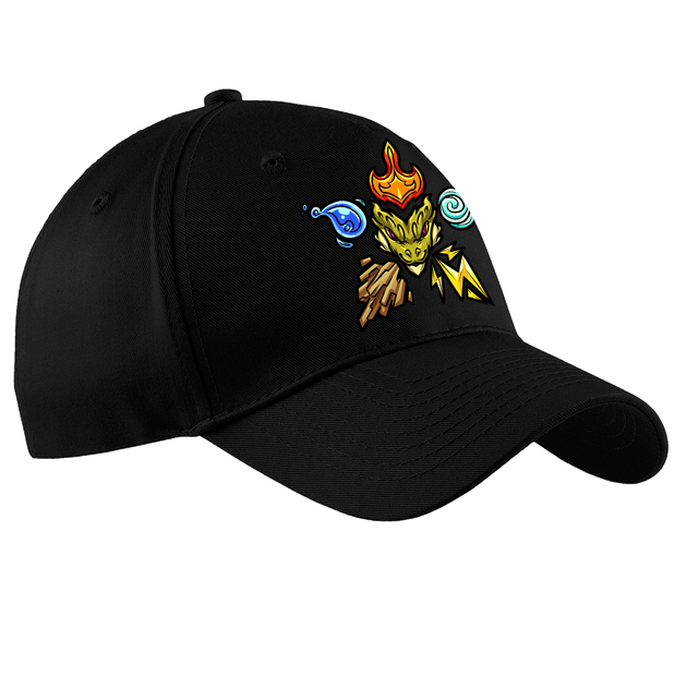 Elemental Nation Cap